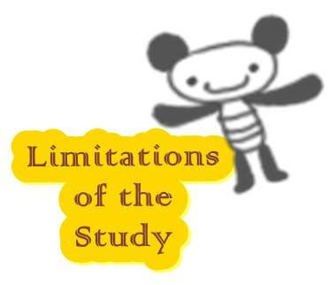 How To Write The Scope And Limitations Of A Thesis? - Blurtit